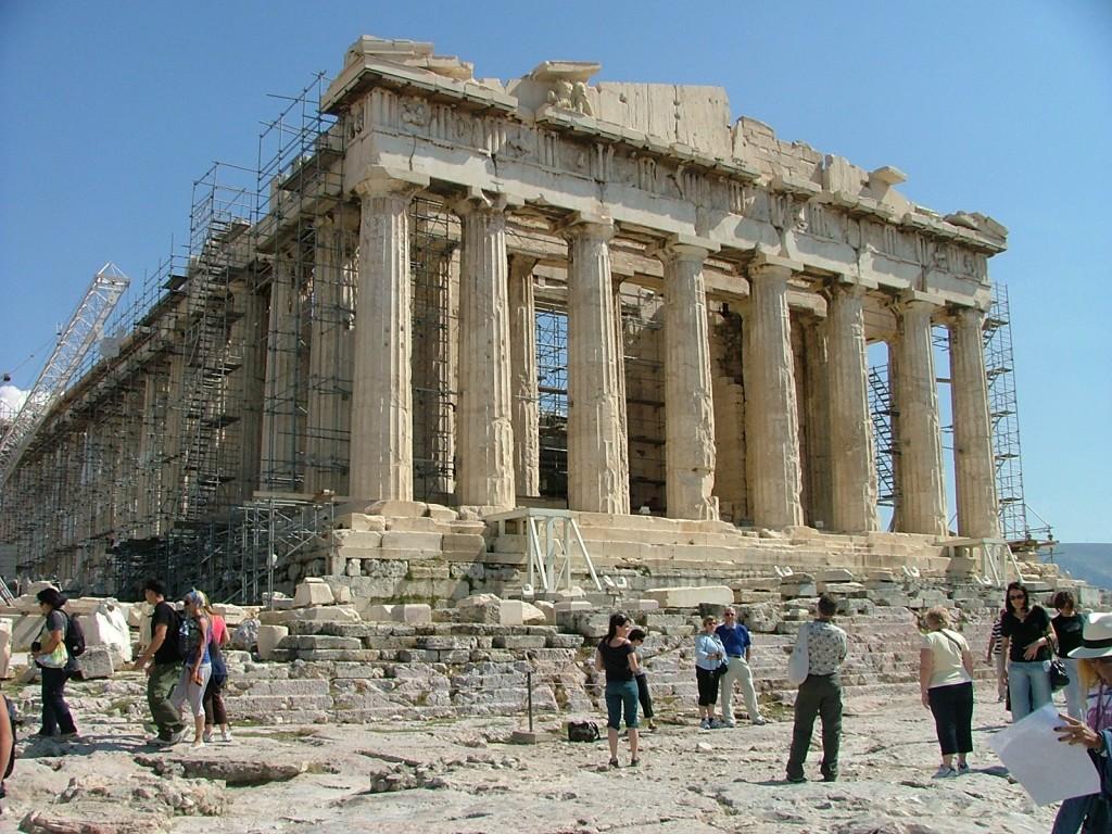 Partenons