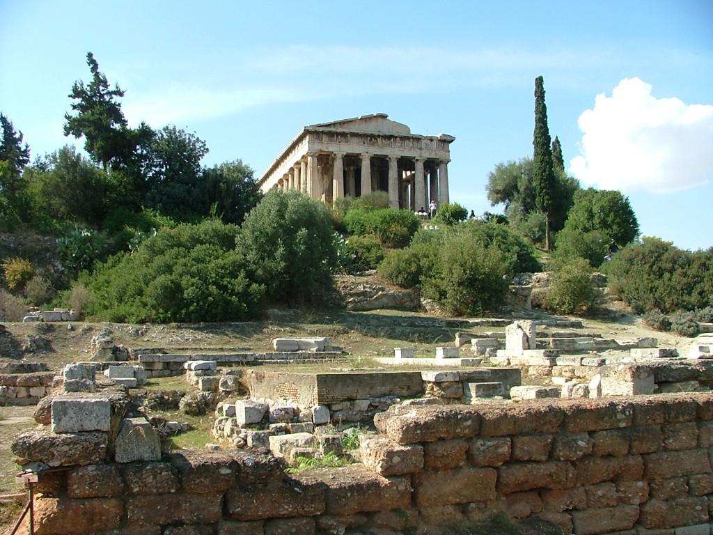 Hefaista svētnīca