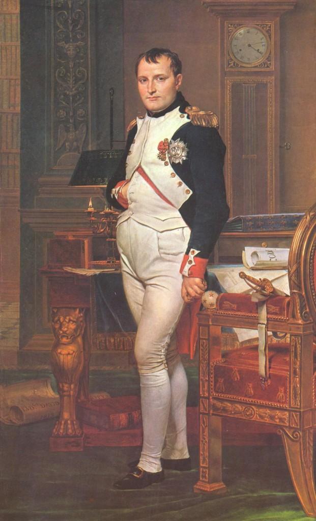 1 Napoleons