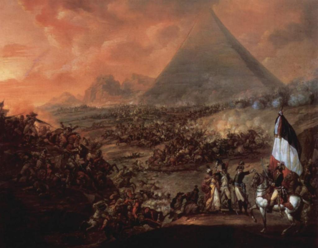 2 kauja pie piramidam2