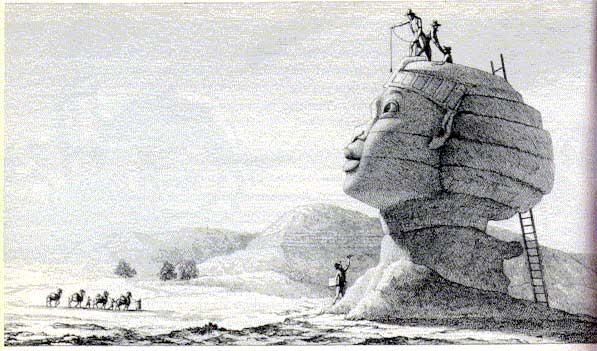 5 petnieki strada Egipte