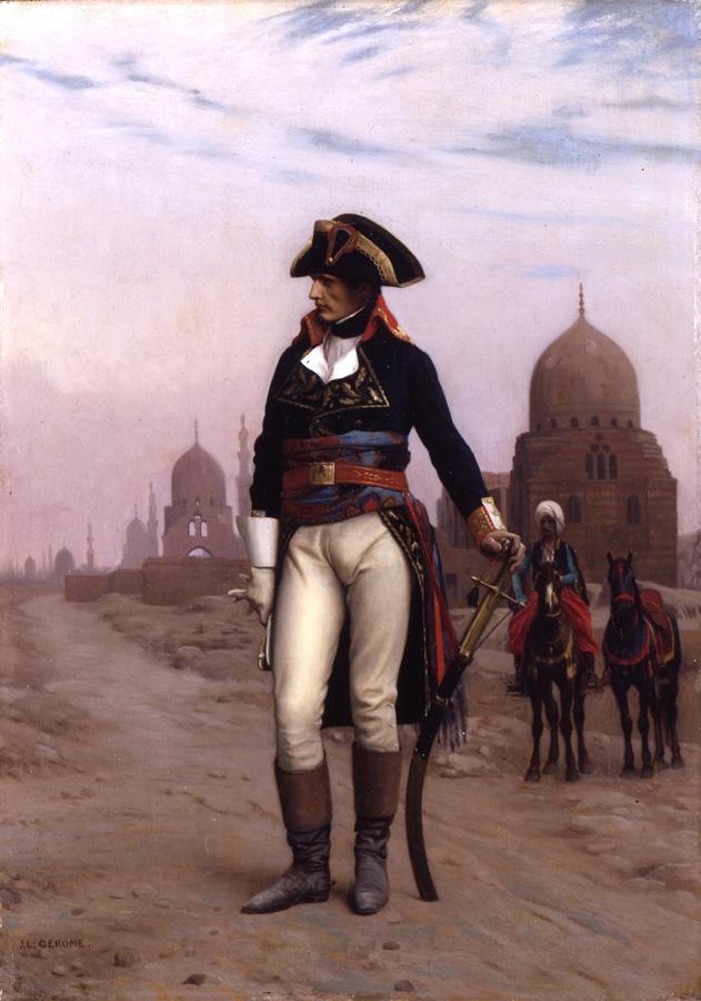 9a Napoleons Egipte