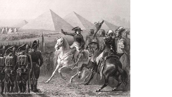 9c Napoleons pie piramidam