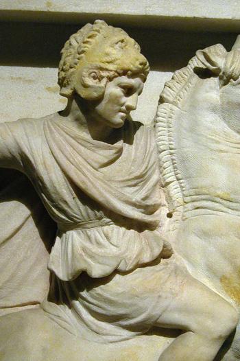 Ris. 2 Alexander