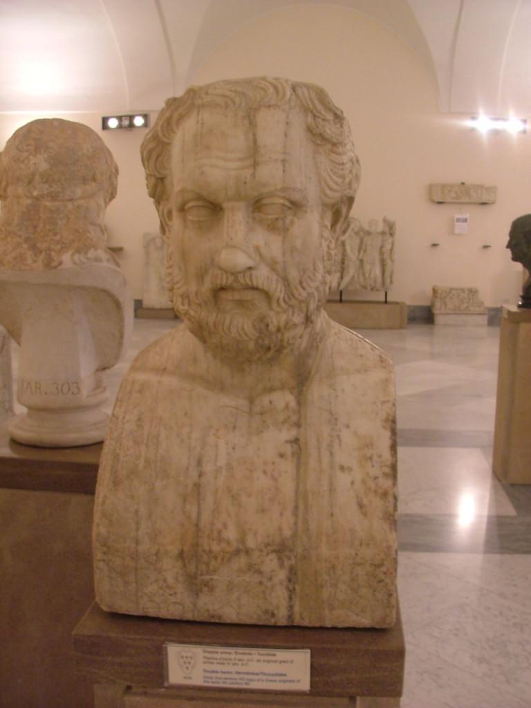 Hi Tukidids Herodots