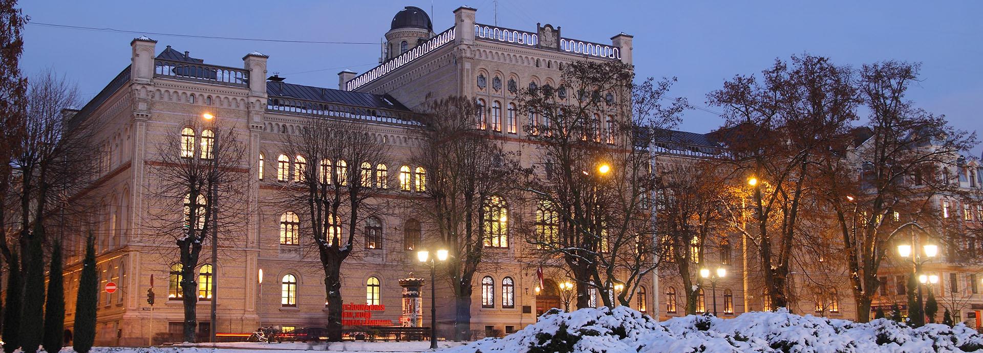 """Virtuālā izstāde """"Publikācijās 2014"""" veltīta Latvijas Universitātes 73. zinātniskajai konferencei."""