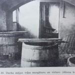 Saimniecības telpas
